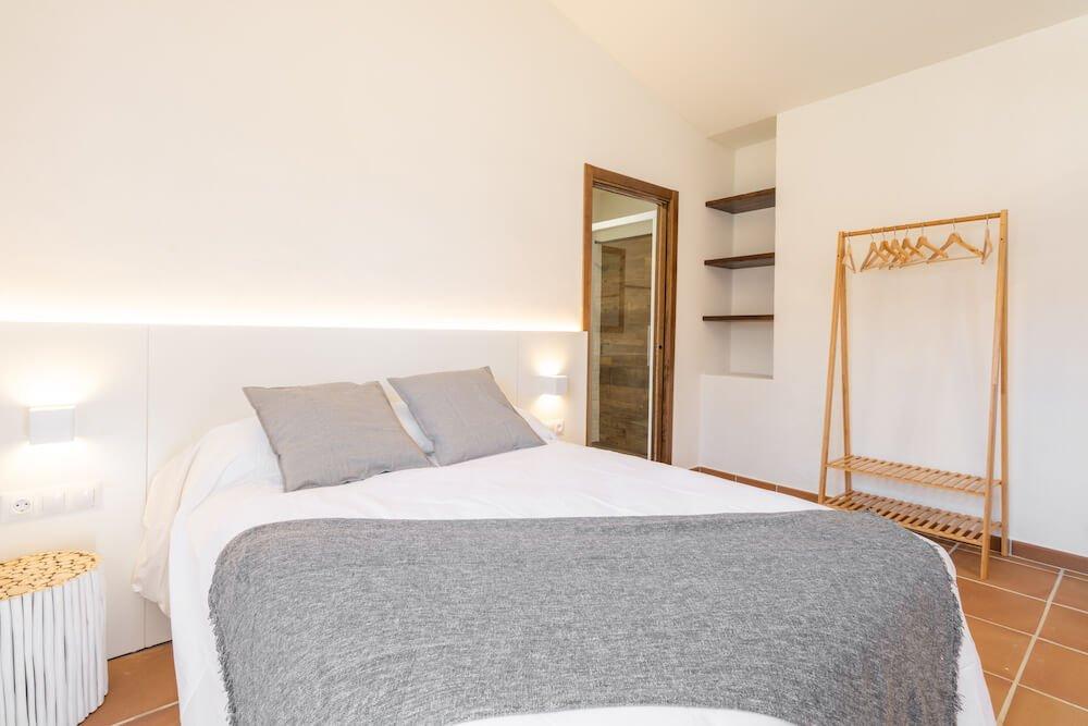 bedroom hacienda paradiso spain eco rehab marbella